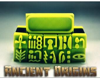 Stampies! Ancient Origins - Polymerclay Tool Set / Arts and Crafts Tool Set