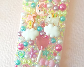 SALE 20 dollars off Cute In The Clouds IPhone 6/6s Cell Phone Case