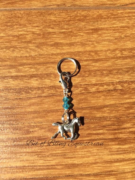 Horse Bridle Charm