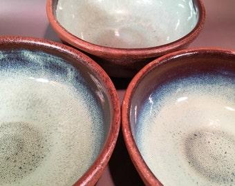 Bowl Set - Stoneware Ceramic