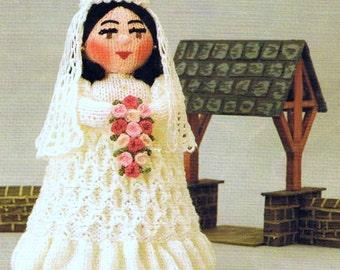 Dress veil bouquet Etsy
