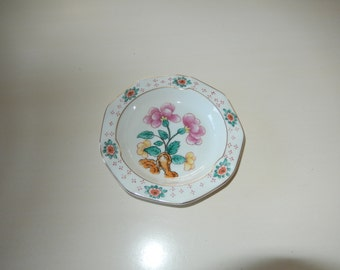 FRANCE LIMOGES B and Co Ashtray or Trinket Dish