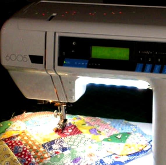 led sewing machine light kits