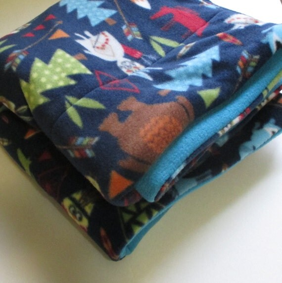 how to make fleece cage liners for hedgehogs
