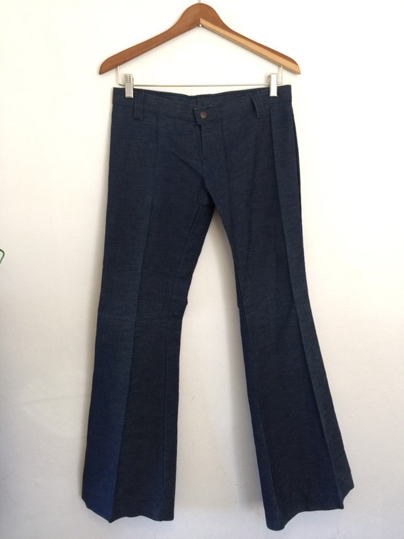 Vintage High Waisted Jeans Tumblr