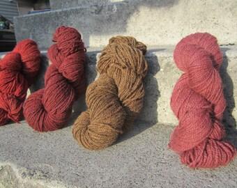 More amazing Yarn