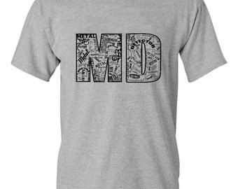 Metal Detector T-shirt