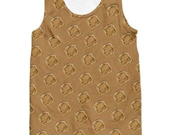 Peanut Butter Tank top