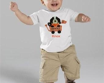 Boys Tennessee Shirt