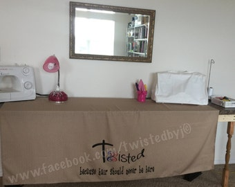 Promotional Products (Tablecloth)