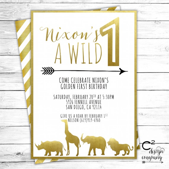 Customized Party Invitations is good invitations ideas