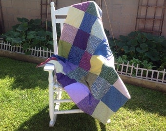 Hand Tied Quilt