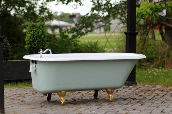 Vintage clawfoot bathtub richmond