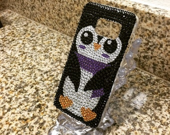 Adorable Penguin Case!