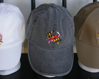 Maryland Crab Hats