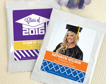 Graduation Margarita Favors - Minimum is 24 (READ DESCRIPTION before ordering)