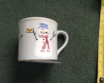 Hearthstone snowman hug