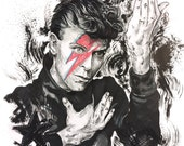 The Hero David Bowie