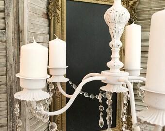 outdoor chandelier  etsy, Lighting ideas