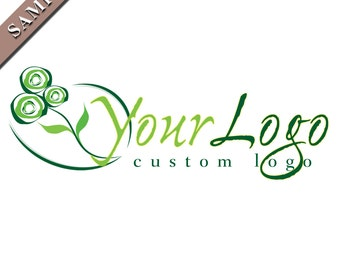 Custom Logo and Graphics Design