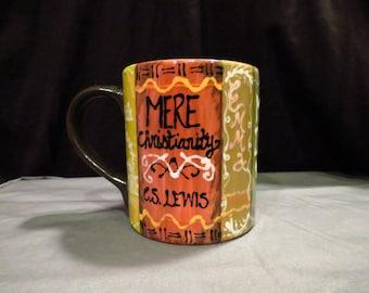 Classic Lit Mug