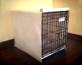 Basic Crate Cover