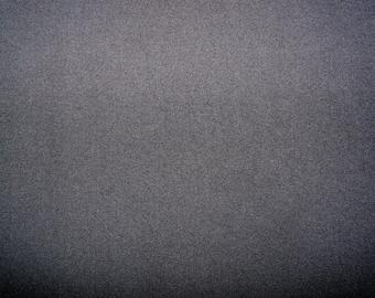 Fabric - Dark navy stretch suiting - dressmaking