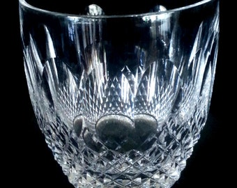 Waterford 'Colleen' Old Fashion Glass