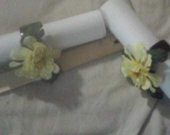 Beautiful Napkin Rings Set