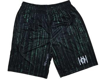 Men's Matrix Shorts