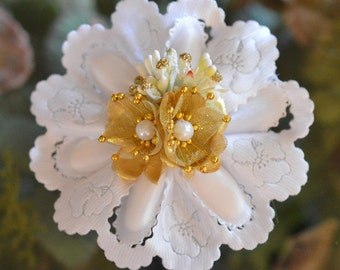 Italian Confetti Flowers Almond  Flowers Wedding Favors Bomboniere 50 wedding Anniversary