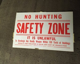 Sign Placard Etsy