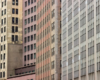 Buildings of New York - New York City