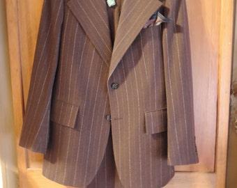 A Gorgeous Suit