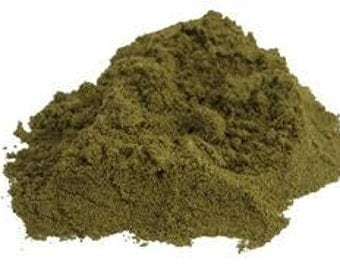 Green Tea Powder (Organic/Fair Trade)
