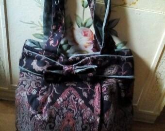 Bow Tote Bag