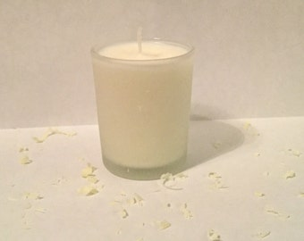 Made to order candle