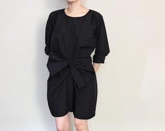 2016 MID-YEAR sample sales – origami dress