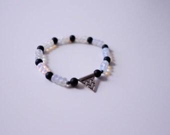 """50% sale Bracelet """"Bermuda"""" black"""