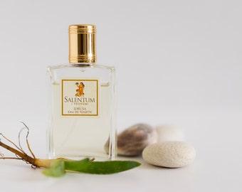 Perfume Sample Salentum Idrusa, Italian niche company