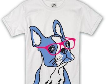 Boston Terrier Mens T-Shirt (Version 2)