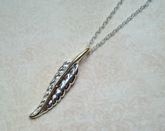 Necklace 925 Sterling Silver Spring