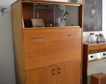 Scandinavian vintage Secretary