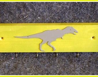 T-Rex Key Ring Holder