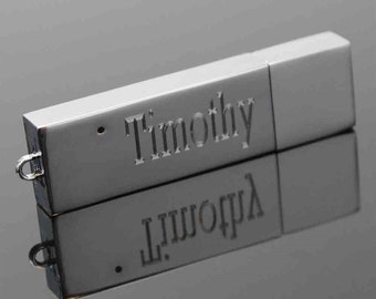 Personalized 4GB Flash Drive