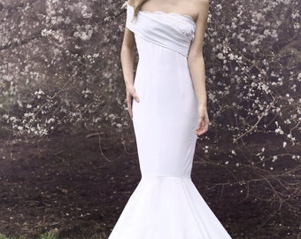 Margarita wedding dress