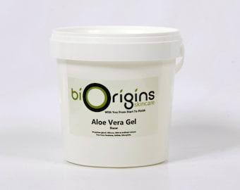 Aloe Vera Gel - 1Kg
