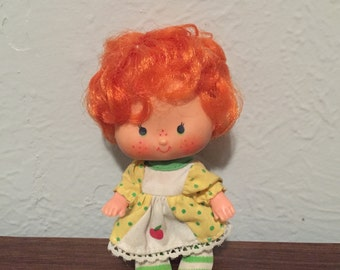 Strawberry Shortcake Apple Dumplin Party Pleaser Doll