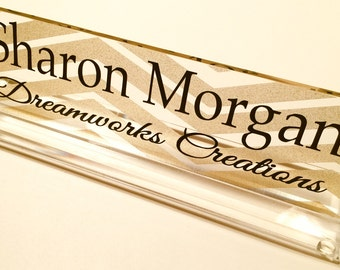 Office Decor, Best Gift*Sale*Personalize Name Plate*Name Plaque*Desk Sign*Office Decor*Office Supplies*Office Desk Accessory*Teacher Gift