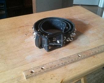 Studded Belt Size 34
